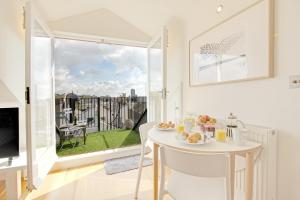 Panoramic Penthouse Apartment - Brighton & Hove Sea and City views - Brighton & Hove