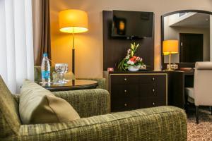 Hotel Arbat (18 of 50)