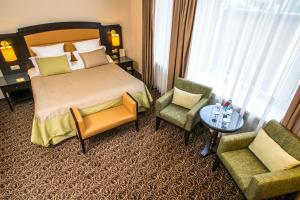 Hotel Arbat (2 of 50)
