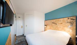 P tit Dej-Hotel Clermont Nord