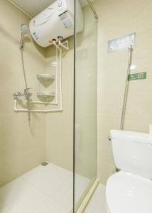 Beijing Zhoukejia Holiday Villa, Apartments  Miyun - big - 26
