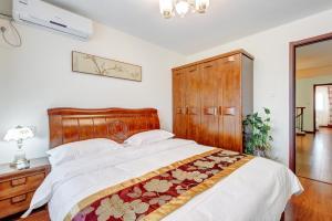 Beijing Zhoukejia Holiday Villa, Apartments  Miyun - big - 9