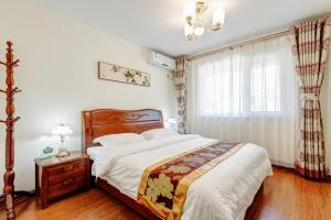 Beijing Zhoukejia Holiday Villa, Apartments  Miyun - big - 2