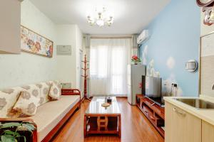 Beijing Zhoukejia Holiday Villa, Apartments  Miyun - big - 10