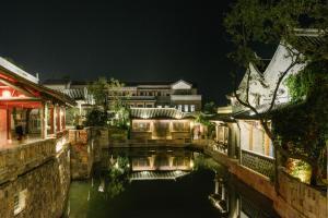 Beijing Zhoukejia Holiday Villa, Apartments  Miyun - big - 18