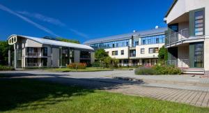 LEAG Konferenzcenter Schulungs- und Tagungshotel im Spreewald - Fürstlich Drehna