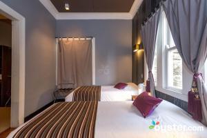 La Blanca Hotel, Hotels  Viña del Mar - big - 71