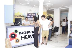 Backpackers Heaven@ New King