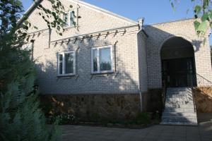 Гостевой дом Мостовской - Benokovo
