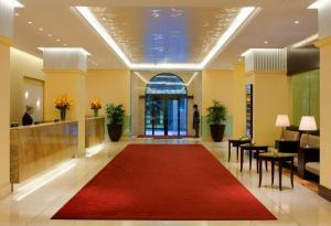 Radisson Blu Plaza Hotel Sydney (9 of 53)