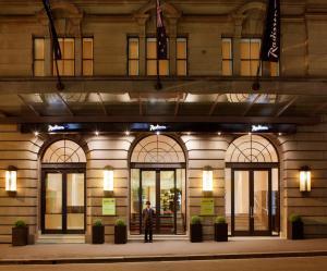 Radisson Blu Plaza Hotel Sydney (1 of 53)