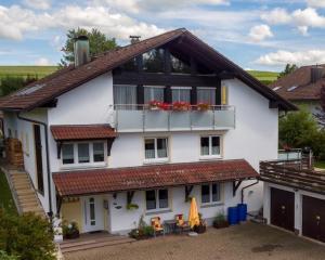 Gästehaus Beranek - Ruderatshofen