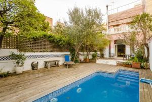 Barcelona Pool Villa - Barcelona