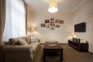 Apartament Globus
