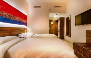 Citymax Hotels Al Barsha (16 of 56)