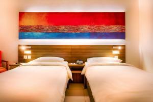 Citymax Hotels Al Barsha (16 of 59)