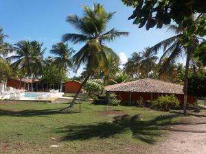 . Village Mangue Seco