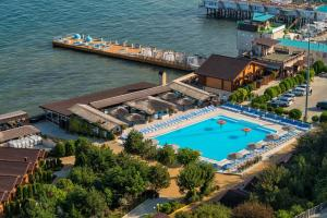 Zolotaya Buhta Hotel, Resorts  Anapa - big - 1