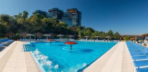 Zolotaya Buhta Hotel, Resorts  Anapa - big - 47