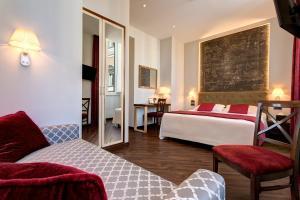 Hotel Nazionale - abcRoma.com