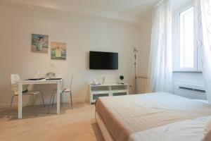 Apt Via Sirtori- In Porta Venezia - AbcAlberghi.com