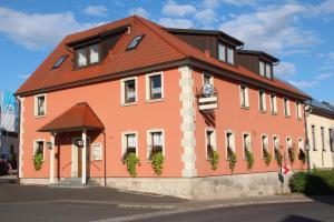 Landgasthof zum Hirschen - Bad Königshofen im Grabfeld