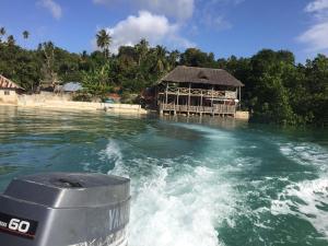 Lala lodge Pemba Zanzibar - Matemwe
