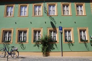 Belle Vue - das Hotel... - Kolitzheim