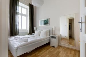 Cozy In The City Center, Apartmány  Budapešť - big - 16