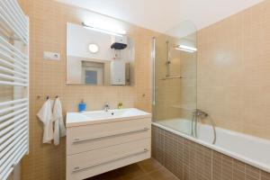 Cozy In The City Center, Apartmány  Budapešť - big - 7