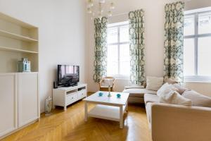 Cozy In The City Center, Apartmány  Budapešť - big - 3