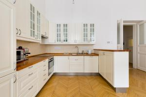 Cozy In The City Center, Apartmány  Budapešť - big - 19