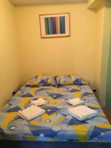 Apartment Vila Jezero, Apartmány  Zlatibor - big - 11