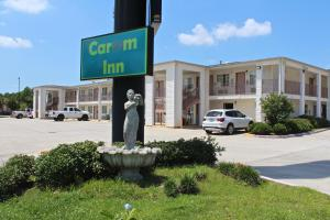 Carom Inn Baton Rouge East