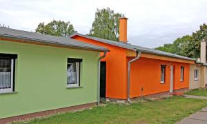 Ferienhaus Bellin VORP 2361 - Berndshof