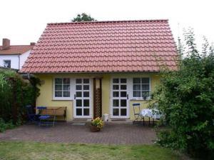Ferienhaus Bodstedt VORP 1920