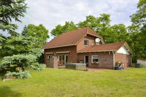Ferienhaus Diemitz SEE 9161 - Diemitz