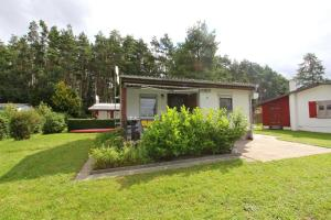 Ferienhaus Dobbertin SEE 9201 - Lenschow
