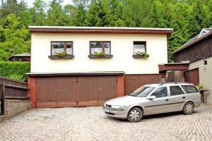 Ferienwohnung Breitenbrunn ERZ 1031 - Halbemeile