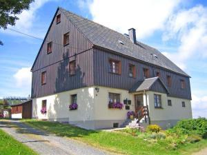 Ferienwohnung Hermsdorf ERZ 1071 - Hermsdorf