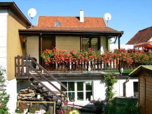 Ferienwohnung Graefenhain THU 1001, Apartmány  Gräfenhain - big - 1