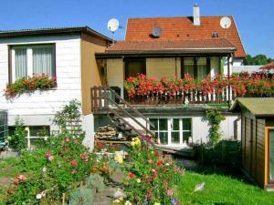 Ferienwohnung Graefenhain THU 1001, Apartmány  Gräfenhain - big - 6