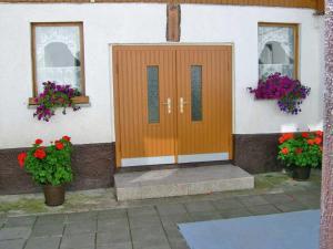 Ferienwohnung Graefenhain THU 1001, Apartmány  Gräfenhain - big - 7