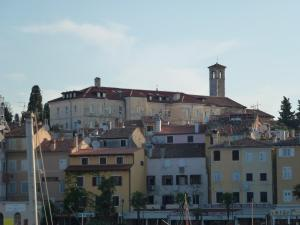 Apartments Sarc Rovinj, Appartamenti  Rovigno (Rovinj) - big - 13