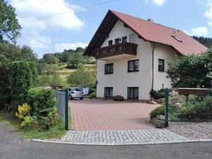 Ferienwohnung Brotterode THU 071 - Laudenbach