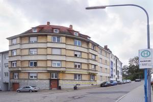 Ferienwohnung Bauknecht, Pforzheim