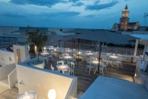 BORGOBELTRANI, Bed and Breakfasts  Trani - big - 68