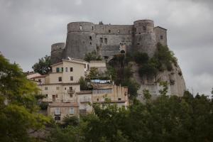 Castello Pandone - AbcAlberghi.com