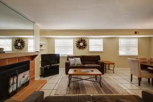 obrázek - AustinStays 3 Bedroom Downtown Suite