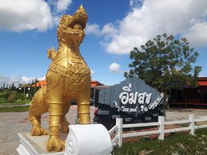 Imsuk Homestay at Chiang Rai - Ban Lao